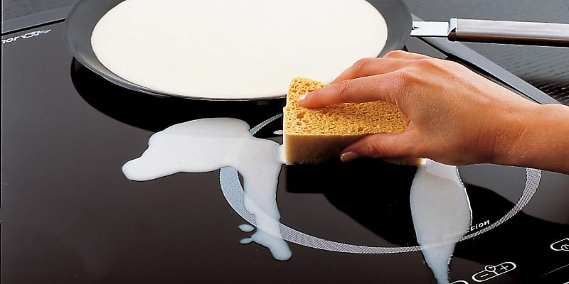 Pulire Piano Cottura : Riparazione piani cottura tel uscita