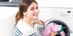 la lavatrice fa rumore
