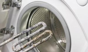 decalcificare la lavatrice
